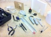 Tools & Modelling Supplies